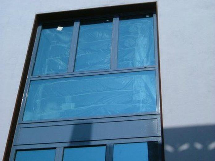 Ventanas de PVC en Girona: Servicios y Trabajos de Aluminis Jordi