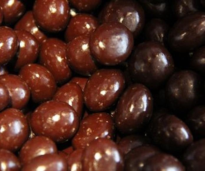 Chocolates y bombones: Tienda de golosinas de Dulcidante
