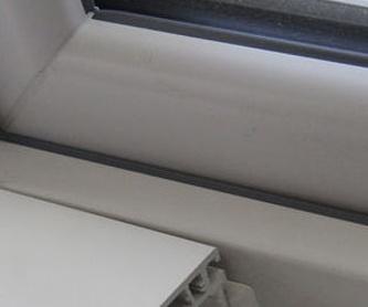 Cerramiento de terrazas: Carpintería de aluminio de Carpintería de Aluminio Alberto Mellado