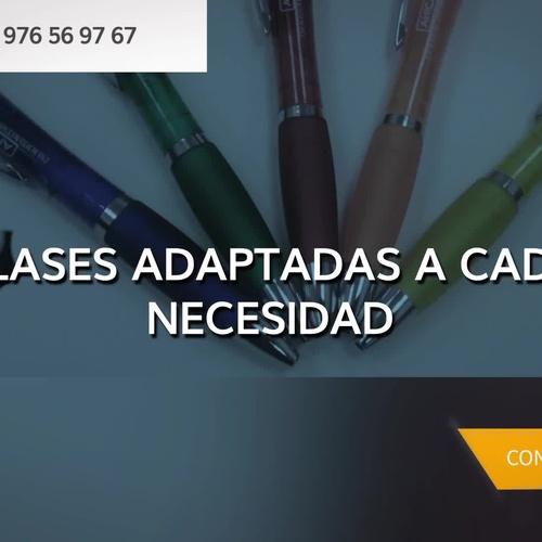 Academias de repaso Zaragoza | Ah!Cademia