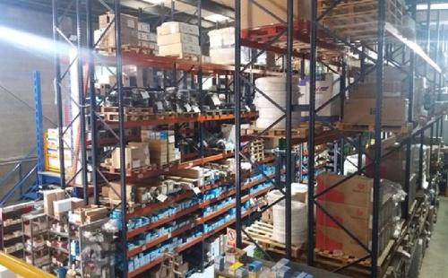 Material eléctrico en Girona: Comercial SiS Palamós