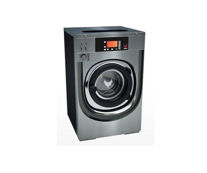 Lavadoras industriales: Servicios y máquinas de Seco y Espuma