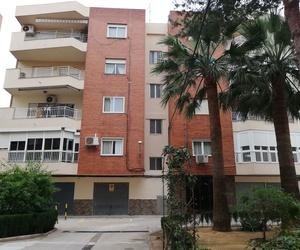 Rehabilitación completa de fachadas en edificio del ensanche de Cartagena