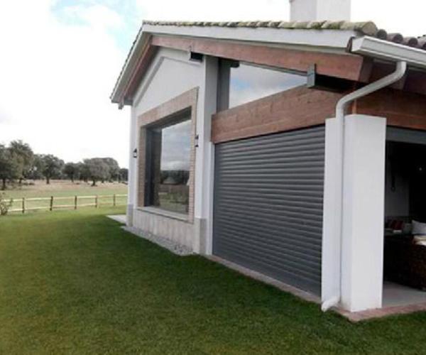 Ventanas de PVC en Toledo | Carpintería de Aluminio y PVC Alcaman