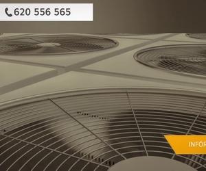 Instalación de aire acondicionado por conductos en Valencia - Forza Val