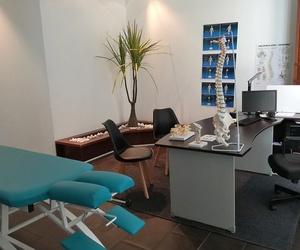 Centro quiropráctico en Manresa