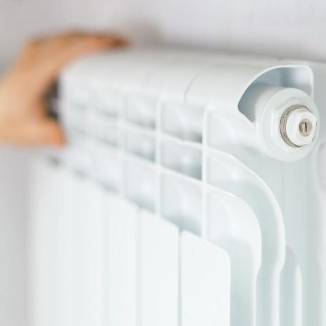 ¿Cuándo hay que purgar los radiadores?