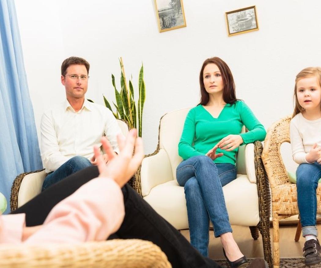 Los hijos ante una crisis de pareja