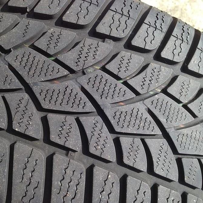 ¿Es seguro usar neumáticos de invierno en lugar de cadenas?