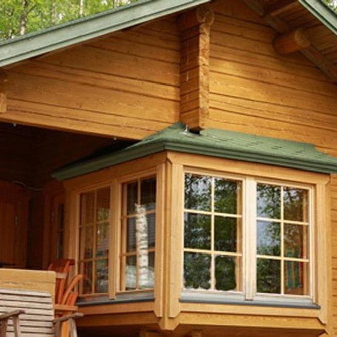 Cómo cuidar la madera de exterior
