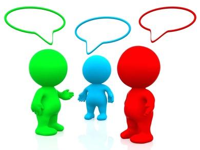 Conversar sin discutir