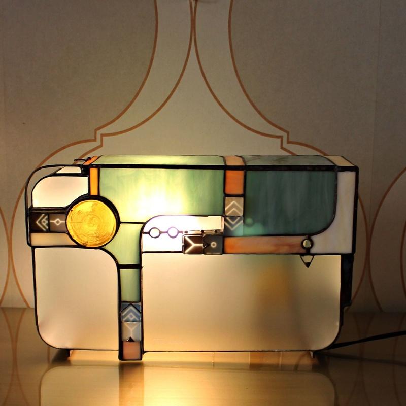 Caja de luz diseño exclusivo para Ruzafa Vintage: Artículos  de Ruzafa Vintage