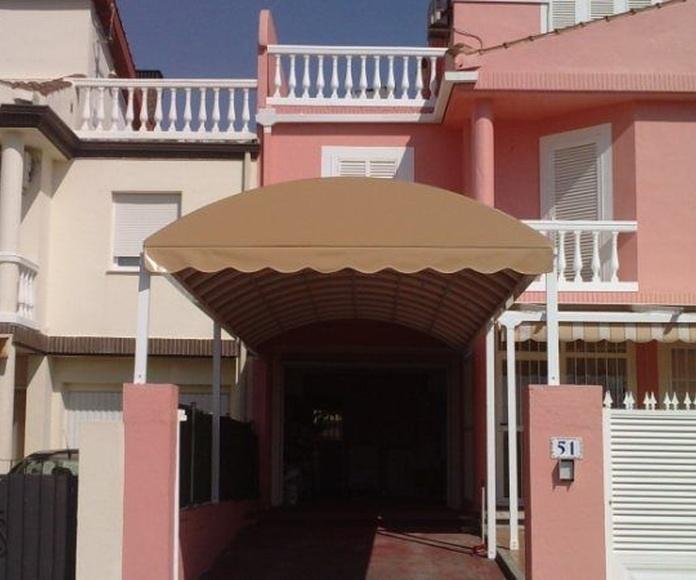 Marquesinas decorativas: Productos de Quierountoldo.com
