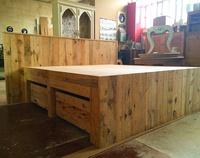 Muebles personalizados y soluciones a medida con decoración de interiores en Torelló de la mano de Archi Mobel