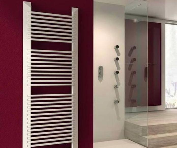 Radiador toallero: Productos  de Gres de L' Anoia