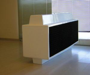 HUMIBAT - Refrigeración Evaporativa Plástico