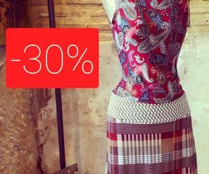 -30% off en vestidos de temporada.....