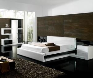 Muebles de habitación modernos en Seseña