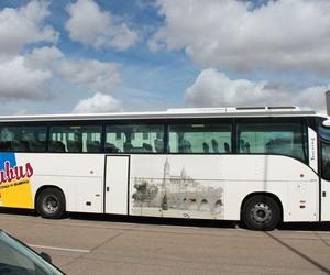 Autobuses Salamanca
