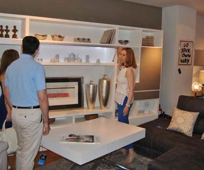 Aguado Mobiliario: Nuestros muebles de Muebles Aguado