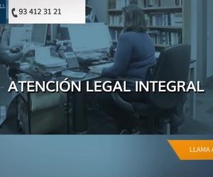 Bufete de abogados en la Barceloneta, Barcelona - Miralbell Guerin