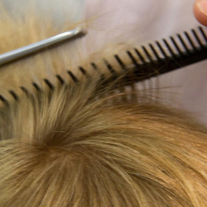 Corte de señora: Peluquería y estética de Belleza Integral 10