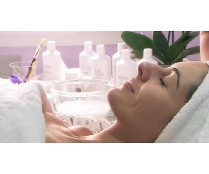 Tratamiento faciales: Tratamientos  de Centro de Belleza Patricia Granda