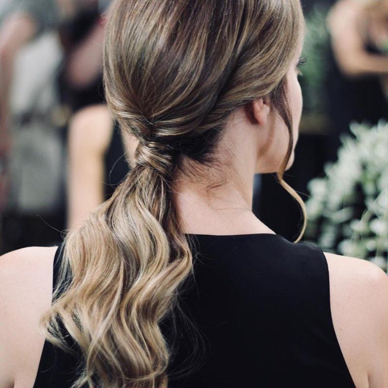 Novias e invitadas: Servicios of Oscar Palos Hair Salón