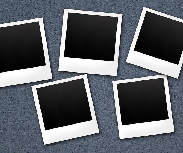 Digitalización de Diapositivas en Las Rozas