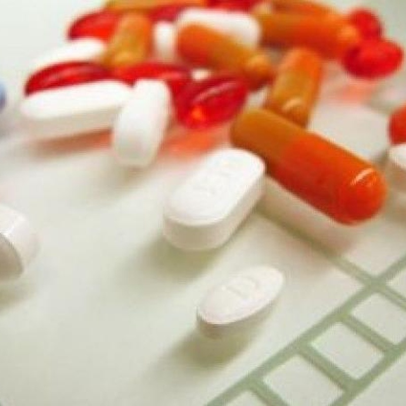 Sistemas personalizados de dosificación (SPD): Servicios de Farmacia Cristina de Diego Martínez