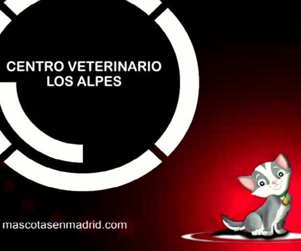 CLINICAS VETERINARIAS LOS ALPES