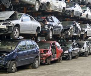 Reciclaje de vehículos en Huelva