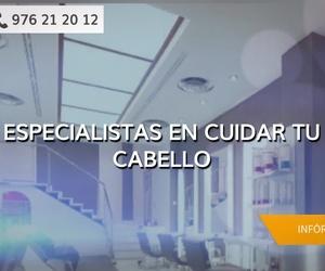 Peluquería de mujer en Zaragoza | New Look Zaragoza