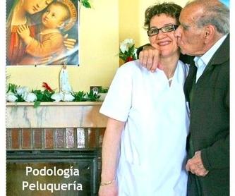 Baños Geriátricos: Servicios e Instalaciones de Residencia Cristo de la Salud