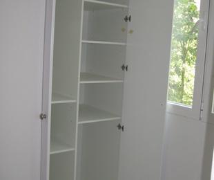 Especialistas en armarios a medida