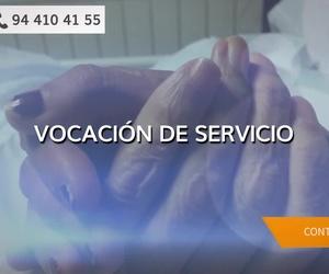 Asistencia domiciliaria en Bilbao | Asisper