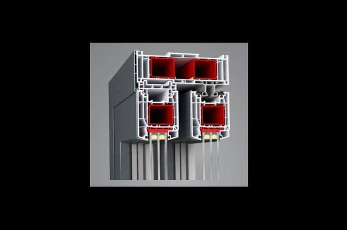 Puertas correderas PVC y Aluminio  Badajoz