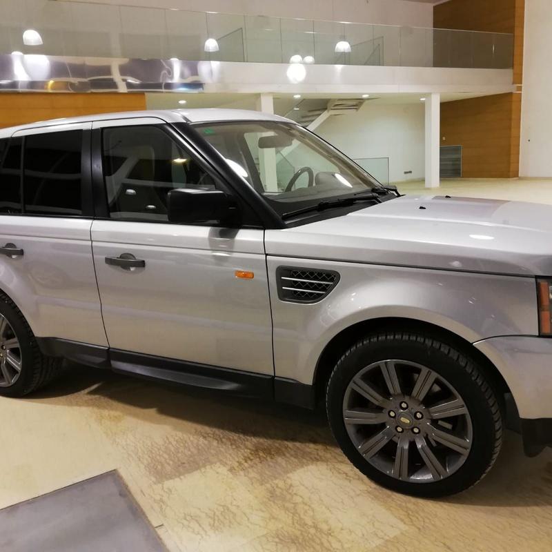 LAND-ROVER Range Rover Sport 3.6 TD V8 HSE 5p.: Nuestro Stock de Bon Cars
