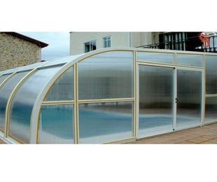 Ventajas de instalar una cubierta en tu piscina