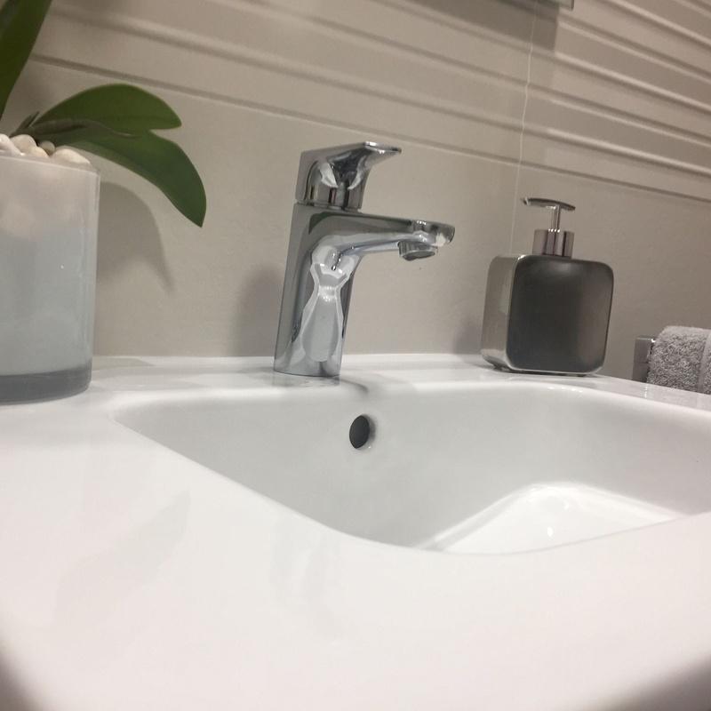 Reforma de baño en Madrid capital, en Portazgo