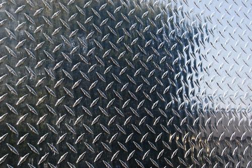 Trabajos en hierro, aluminio y cristal