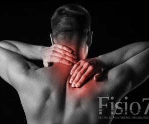 Todos los productos y servicios de Fisioterapia: Fisio 7