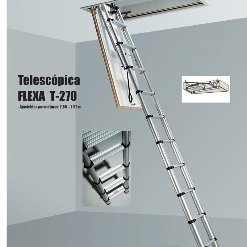 Telescópica
