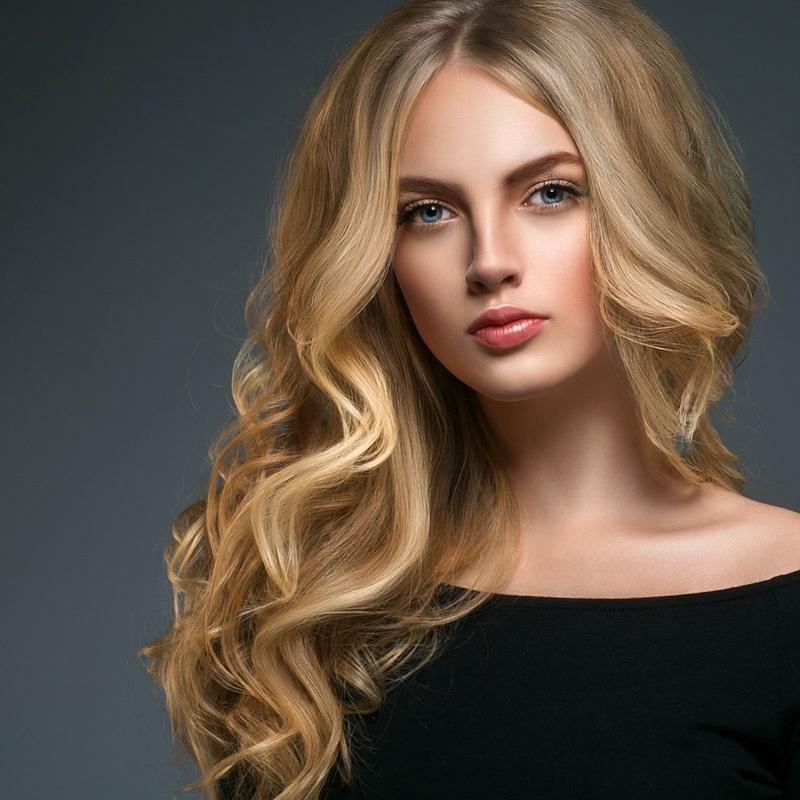 Mechas técnica Hairligths: Peluquería - Estética - Hamman de Nadia BSC - Hammam Vital Experience