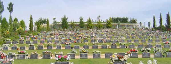 Hornos crematorios en Valladolid con Tanatorio El Salvador, para la incineración de cadáveres