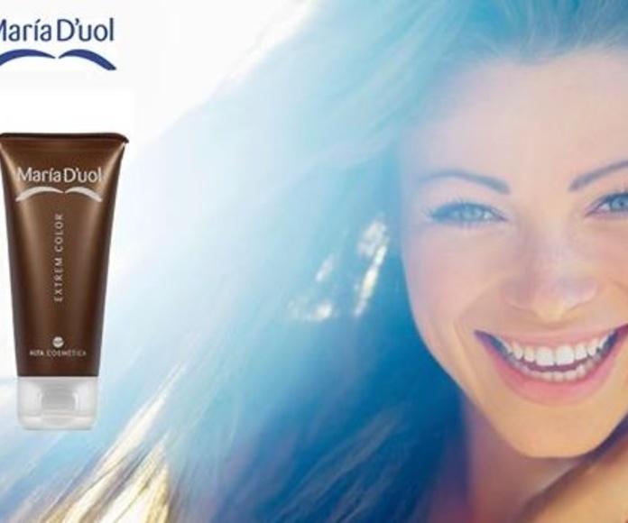 ¿Maquillaje con protección solar?