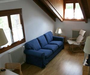 Aneto ( 3 dormitorios)