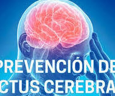 Semana de la Prevención del ICTUS.