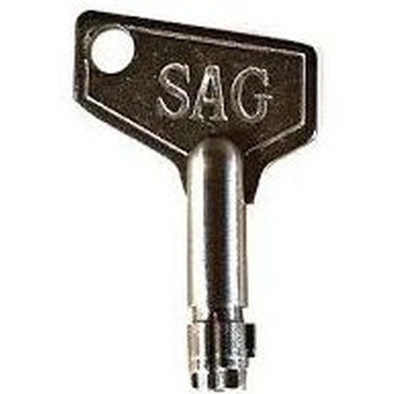 Llave SAG: Productos de Zapatería Ideal