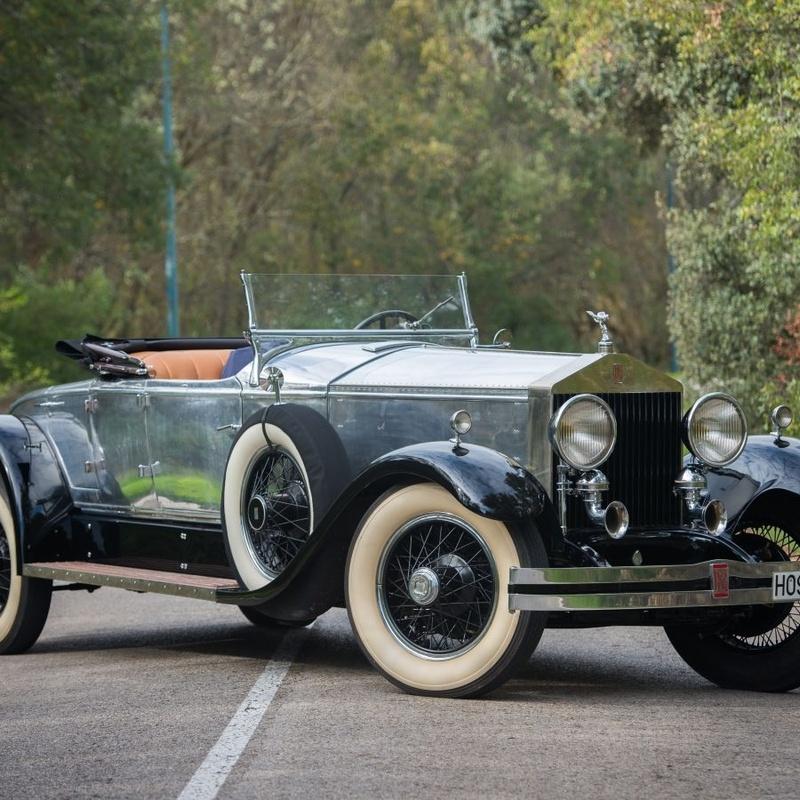 Acondicionamiento de vehículos clásicos: Servicios de Repara Clásicos